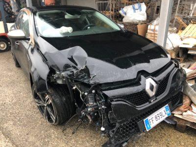 Compro Auto Incidentate Friuli Venezia Giulia