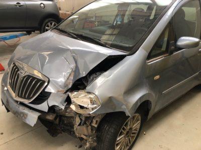 Compro Auto Incidentate Piemonte