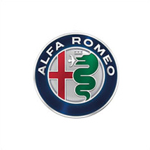 Auto Incidentate Alfa Romeo
