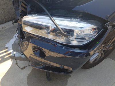 Compro Auto Incidentate Liguria